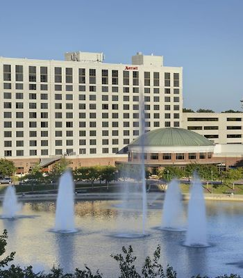 Newport News Marriott At City Center photos Exterior Newport News Marriott at City Center