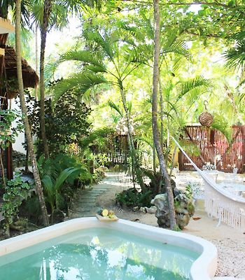 Sirenas Tulum photos Exterior Hotel information