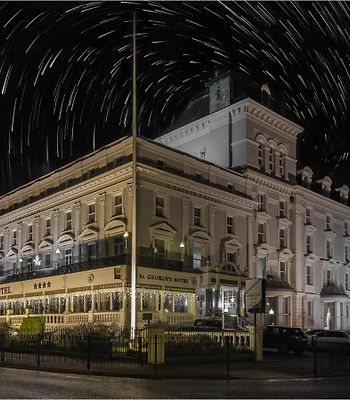 St George'S Hotel photos Exterior Hotel information