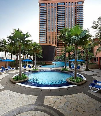 Private Unit - Times Square Kuala Lumpur photos Exterior Hotel information