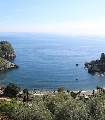 Taormina City Center Apartments photos Exterior Hotel information
