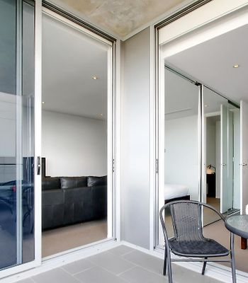 Accommodate Canberra - Realm Residences photos Exterior Hotel information