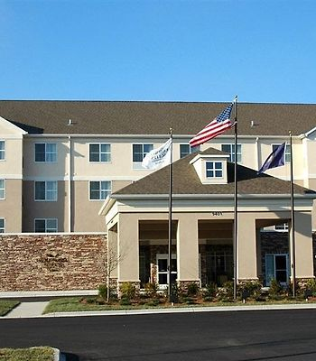 Homewood Suites By Hilton Louisville-East photos Exterior main
