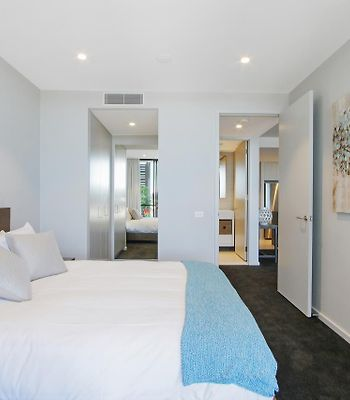 Accommodate Canberra - The Pier photos Exterior Hotel information