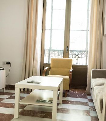 Nice Apartment Near To The Cathedral photos Exterior Hotel information