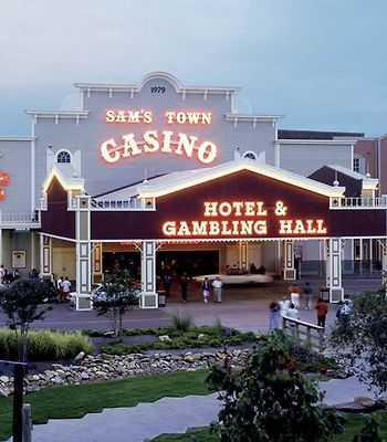 Sam'S Town Hotel & Gambling Hall, Tunica photos Exterior main