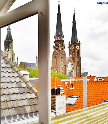 Luxury Apartments Delft - Flower Market photos Exterior Hotel information
