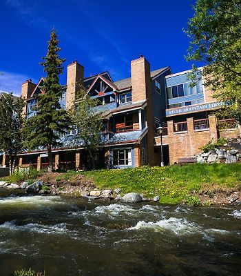 River Mountain Lodge By Breckenridge Hospitality photos Exterior River Mountain Lodge by Breckenridge Hospitality