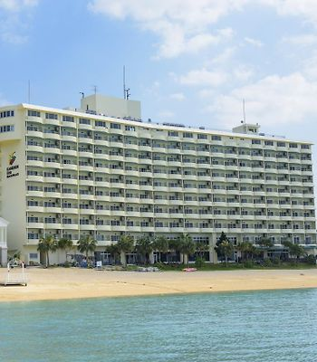 Kise Beach Palace photos Exterior Hotel information