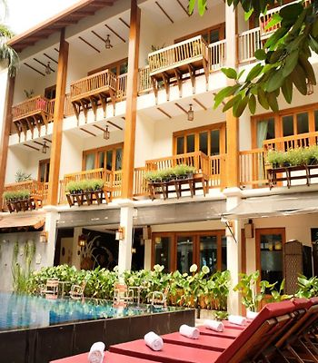 Vieng Mantra Hotel photos Exterior Hotel information