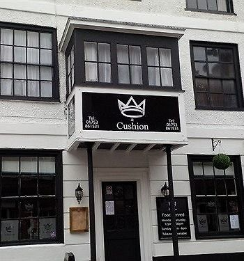 The Crown And Cushion photos Exterior main