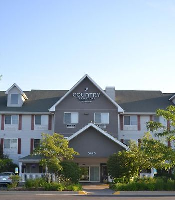 Country Inn & Suites By Carlson Gurnee photos Exterior Hotel information