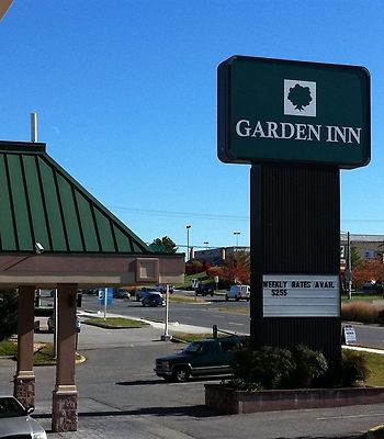 Garden Inn photos Exterior main