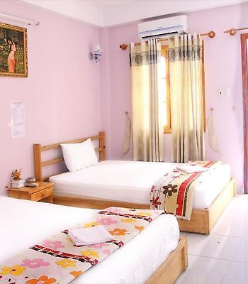 Hoa Sen Guest House photos Room