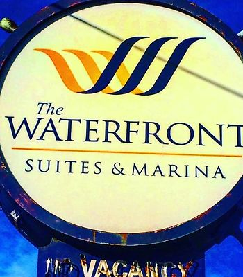 Waterfront Suites And Marina photos Exterior main