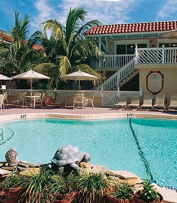 Tortuga Inn Beach Resort photos Exterior main