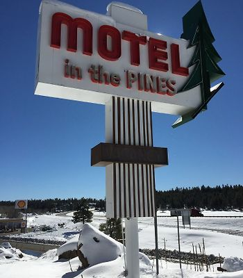 Motel In The Pines photos Exterior main