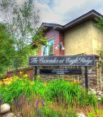 Cascades Townhomes By Steamboat Resorts photos Exterior main