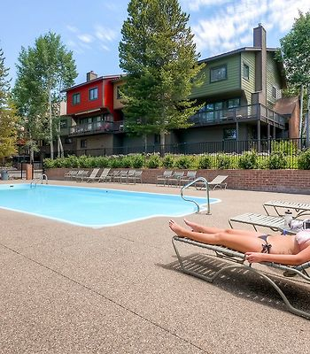 Waterford Townhomes By Steamboat Resorts photos Exterior main