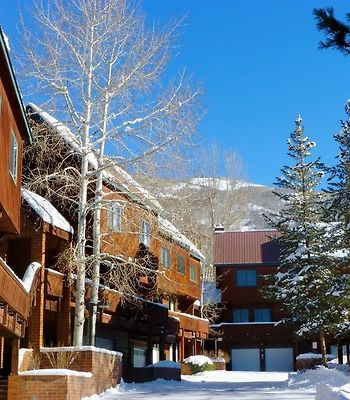 Waterford Townhomes By Steamboat Resorts photos Exterior