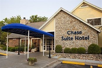 Chase Suite Hotel Overland Park photos Exterior main