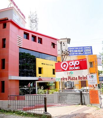 Oyo Rooms Mangalore Railway Station photos Exterior