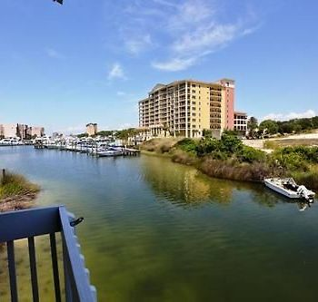 Sandpiper Cove Canal By Holiday Isle photos Exterior main