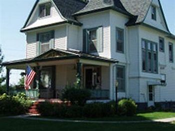 Victorian Lace Bed & Breakfast photos Exterior main