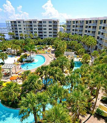 Destin West By Dale E. Peterson Vacations photos Exterior main