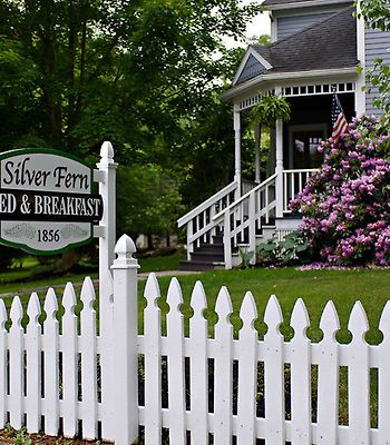 Silver Fern Bed And Breakfast photos Exterior main