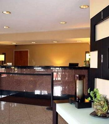 Quality Inn & Suites By Convention Center photos Interior