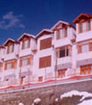 Hotel Asia The Oasis Resort-Patnitop photos Exterior Hotel information
