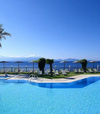 Dimitra Beach Resort photos Exterior Hotel information