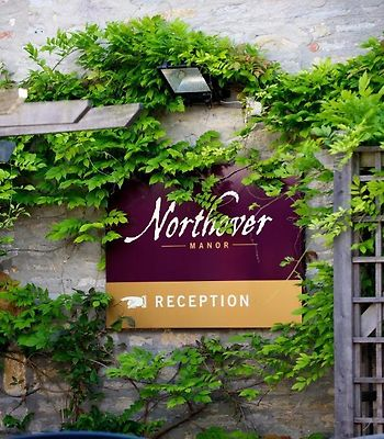 Northover Manor Hotel photos Exterior Northover Manor Hotel