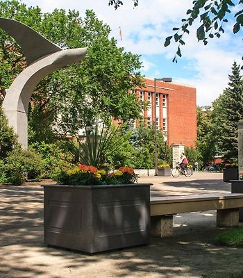 University Of Alberta - Accommodation photos Exterior Hotel information