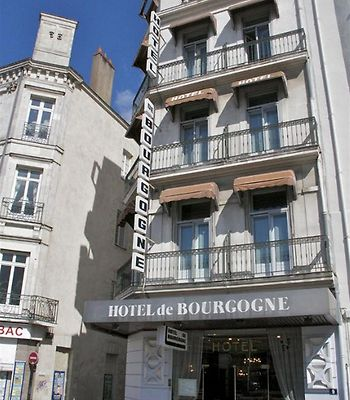 De Bourgogne Hotel photos Exterior main