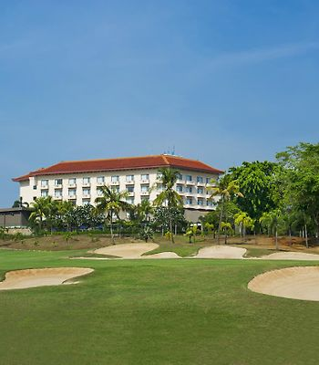 Puri Kiic Golf View Hotel photos Exterior Hotel information