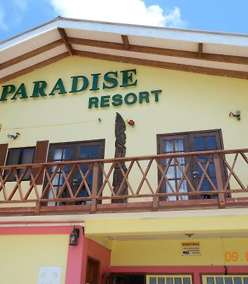 Paradise Resort photos Exterior Hotel information