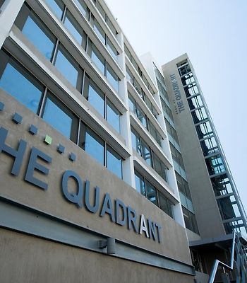Cape Town City Accommodation - The Quadrant photos Exterior Hotel information