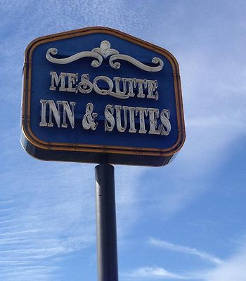 Mesquite Inn & Suites photos Exterior Hotel information