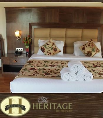 The Heritage By Heevan Hotel photos Exterior Hotel information