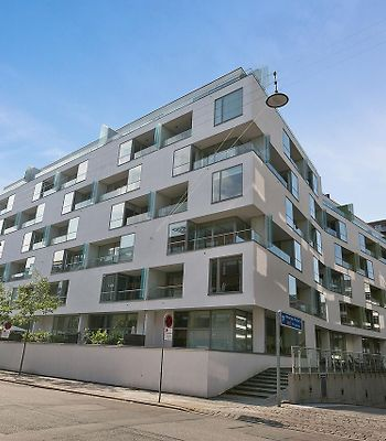 2 Room Apartment In Copenhagen - Amerika Plads 32B photos Exterior Hotel information