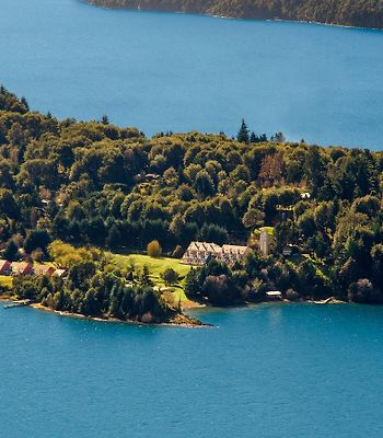 Club Hotel Dut Bariloche photos Exterior Hotel information