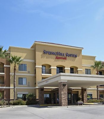 Springhill Suites By Marriott Madera photos Exterior SpringHill Suites by Marriott Madera