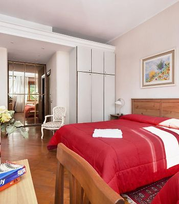 Kosher B&B The Home In Rome photos Exterior Hotel information