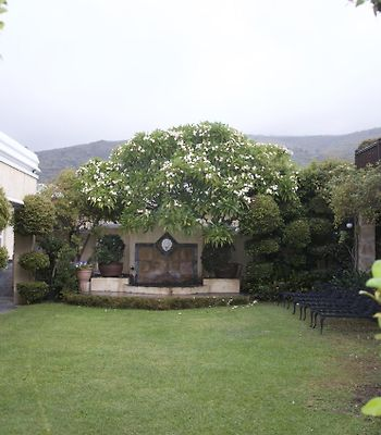 Lemoenkloof Guest House photos Exterior Hotel information