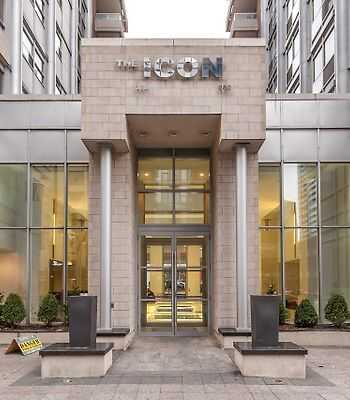 The Icon Suites photos Exterior Hotel information
