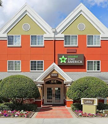 Extended Stay America - Orlando - Lake Mary - 1040 Greenwood Blvd photos Exterior