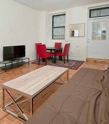 Two Bedroom Apartment - Midtown East photos Exterior Hotel information