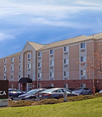 Extended Stay America - Wilkes-Barre - Hwy. 315 photos Exterior Extended Stay America - Wilkes-Barre - Hwy. 315